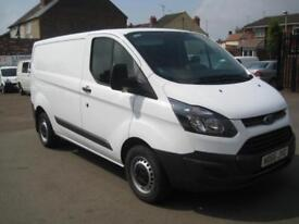 Ford Transit Custom 2.0TDCi ( 105PS ) 2016.5MY 290 L1H1