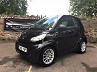 Smart Fortwo 0.8 CDI Passion Coupe Softouch 2dr
