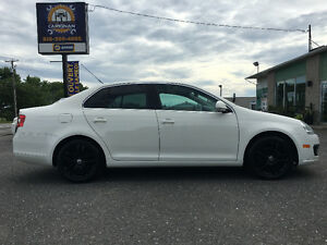 2007 Volkswagen Jetta Highline Berline