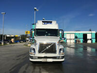 Long Haul Drivers Required