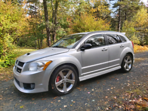 2008 Dodge Caliber SRT-4 RARE!