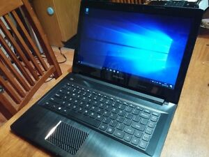 *************** Lenovo z40-70 Gamer Laptop  ****************