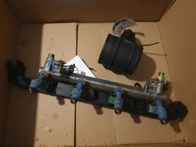 Astra VXR 07 plate injectors and maf for sale  Bexleyheath, London