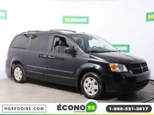 2010 Dodge GR Caravan SE A/C GR ELECT