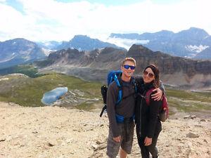 Couple seeking long term rental