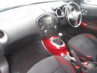 2012 Nissan JUKE ACENTA PREMIUM DCI Manual Hatchback