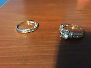 2 Beautiful Ring For Sale