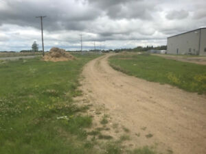 Commercial Land - 1.25 Acres