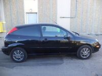 2006 Ford Focus SE SPORT Coupe (2 door)-ONE OWNER--ONLY 127K