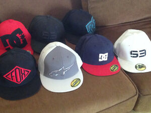 bunch of hats in pretty good condition best offer take it all Gatineau Ottawa / Gatineau Area image 1