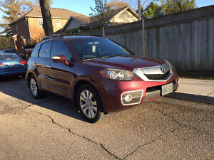 2010 Acura RDX   ***Priced to Sell FAST***