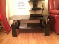 Tea Coffee table - BRAND NEW - £40 - not sofa chair desk set