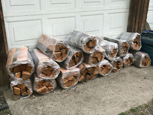 Camping firewood / home use. bundles/truckload