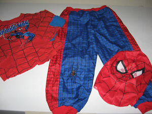 costume d'hallween 5 ans