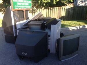 FREE Electronic pick up London,St Thomas, Strathroy
