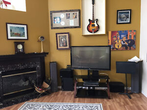 Room(s) In Executive Townhouse - Barrhaven