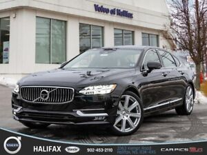 2018 VOLVO S80 T6 Inscription