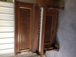 Cunningham Piano for sale Camrose