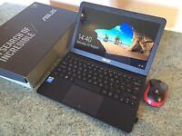 """Asus 12"""" Laptop"""