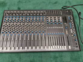 Seck 1282 vintage analogue mixing console