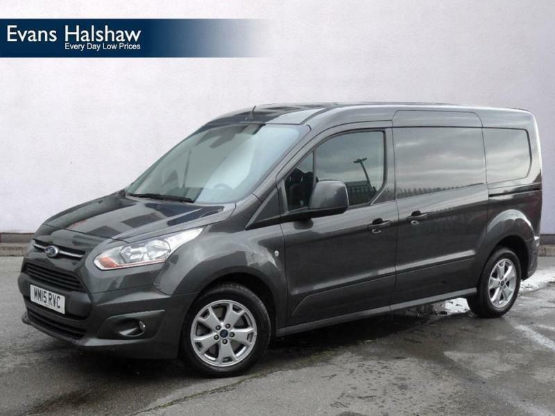 2015 ford transit connect 240 l2 diesel ford transit connect 240 l2 diesel diese in trafford. Black Bedroom Furniture Sets. Home Design Ideas