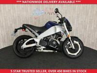 BUELL LIGHTNING XB9SX LIGHTNING CITY X MOT TILL MAY 2019 LOW MILEAGE 2004