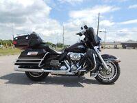 2011 Harley-Davidson FLHTCU - Electra Glide Ultra Classic
