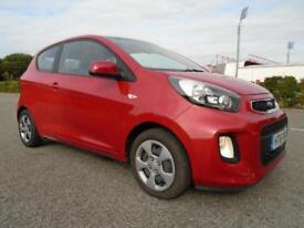 Kia Picanto 1.0 2016 15,000 miles £20 a year tax