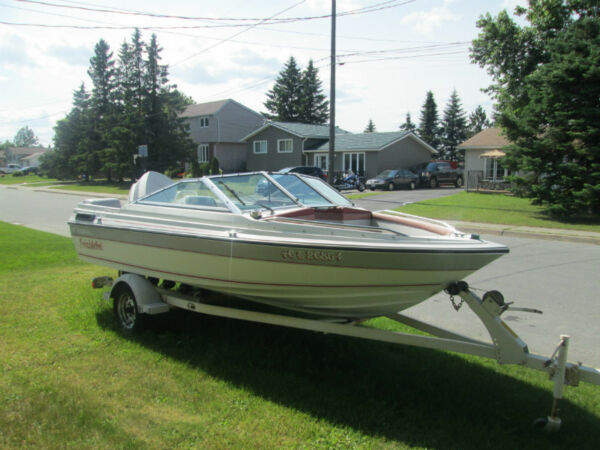 Used 1989 Doral Boats TRX
