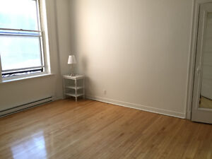 Summer Sublet