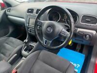 2009 Volkswagen Golf 2.0 TDI GT 5dr Hatchback Diesel Manual