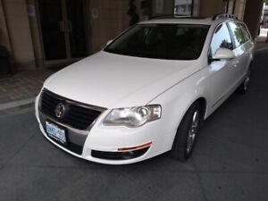 2008 Volkswagen Other Comfortline Wagon