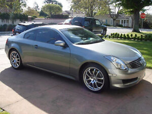 looking for a Infiniti G35 6 speed will pay cash!