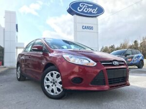 2013 Ford Focus SE-One Owner, Heated Seats, Bluetooth
