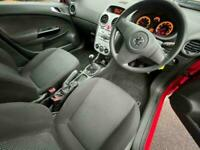 2012 Vauxhall Corsa 1.3 CDTi ecoFLEX S (s/s) 5dr Hatchback Diesel Manual
