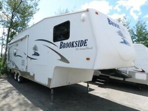 2006 Sunnybrook BROOKSIDE 289 FWRLS