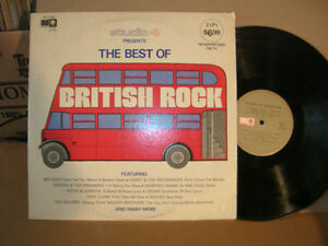British Invasion LPs Peterborough Peterborough Area image 6