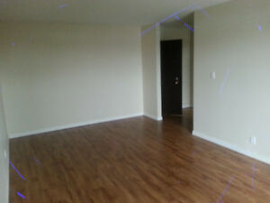 Clean, quiet and secure 1 BDRM 5 min walk to Century Transit