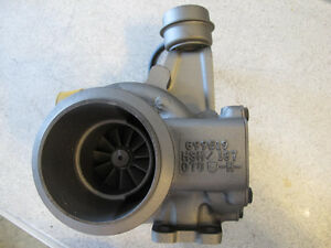 Caterpillar Earth Moving, Truck Engine S200G001 Turbo 168416