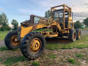 Volvo Grader | Buy or Sell Heavy Equipment in Canada