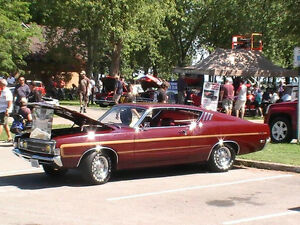REDUCED One Previous Owner 1969 Torino GT