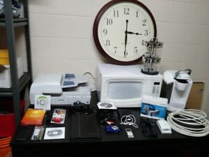 MOVING SALE, EVERYTHING MUST GO!    MAKE A BID!