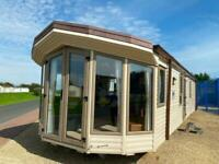 Willerby Aspen Scenic Static Caravan for Sale at Cottage and Glendale