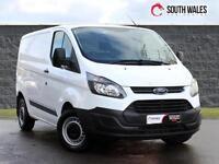 2013 63 Ford Transit Custom 2.2TDCi ( 125PS ) 290 L2H1 LOW MILES