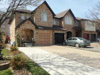 End Unit Freehold Townhome