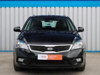 Kia Ceed 1.6 Crdi 2 Ecodynamics 2012 (12) • from £41.25 pw