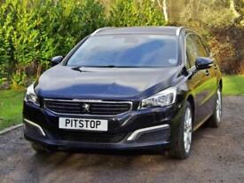 Peugeot 508 1.6 E-HDi SW Active 5dr DIESEL SEMIAUTOMATIC 2014/64