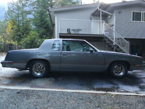 1985 Olds 442