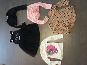 Size 6 youth girl clothes - all H&M