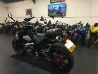 Yamaha MT03 321cc ==we accept p/x / sell us your bike